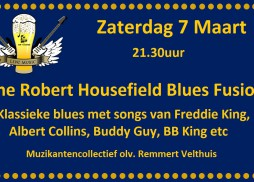 Robert Housefield 07-03-2015